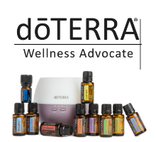 My doTerra on DrStandley.com