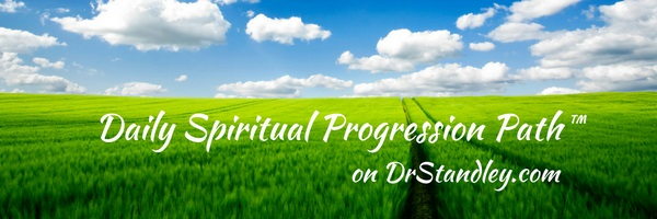 Daily Spiritual Progression Path