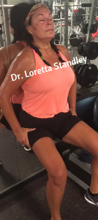 Dr. Loretta Standley on DrStandley.com