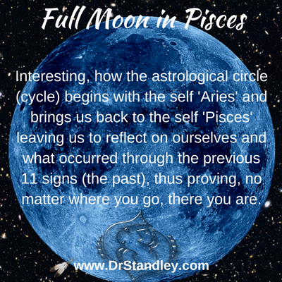Full Moon Meaning