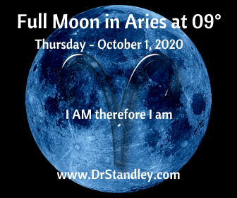 Full Moon in Aries is a tug-of-war between me, myself and I, and us, we and our on DrStandley.com