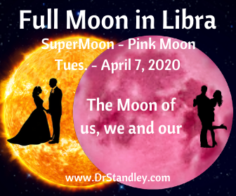 Full Moon in Libra on DrStandley.com
