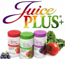 Juice Plus - Linnea Hannigan on DrStandley.com