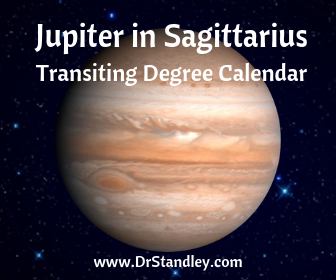 Jupiter is in Sagittarius from November 8, 2018 until December 2, 2019 on DrStandley.com