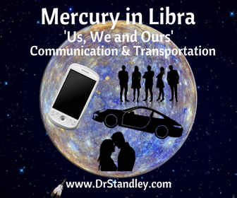 Mercury in Libra 2020 on DrStandley.com