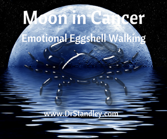 Moon in Cancer on DrStandley.com