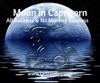Moon in Capricorn on DrStandley.com