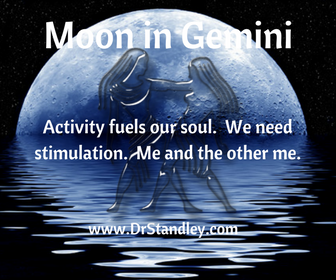 Moon in Gemini on DrStandley.com