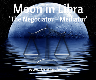 Moon in Libra on DrStandley.com