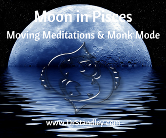 Moon in Pisces on DrStandley.com