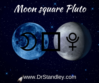 Moon square Pluto on DrStandley.com