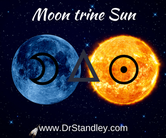 Moon trine Sun on DrStandley.com