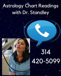 Phone readings with DrStandley on Drstandley.com