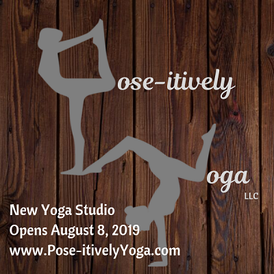 Pose-itivelyYoga.com is also DrStandley.com