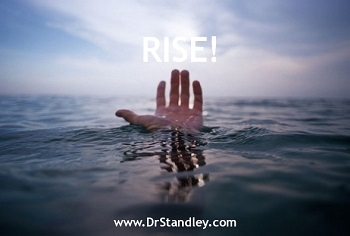 Rise! Right now!