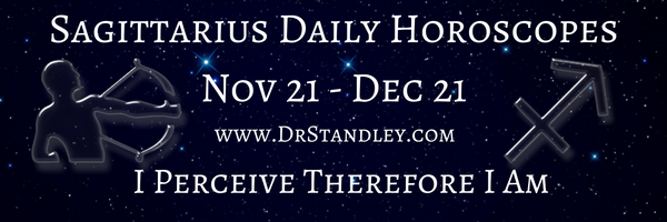 Sagittarius Free Daily Horoscope - Rulerships all about Sagittarius