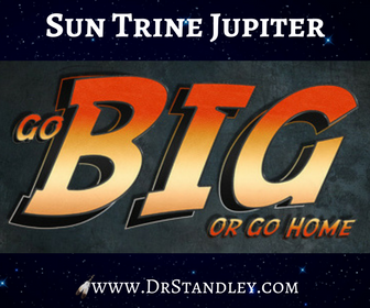 Sun trine Jupiter on DrStandley.com