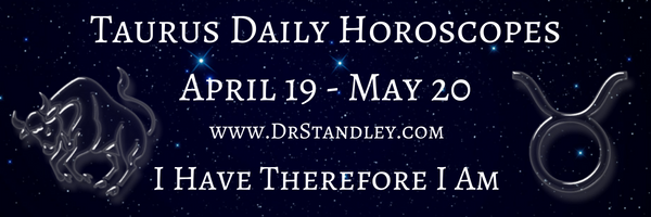 Daily Horoscopes, Monthly Horoscope, Yearly Horoscope, Generational Horoscope on DrStandley.com