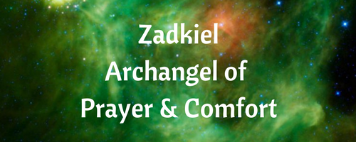 Angels, Archangels and Guardian Angels on DrStandley.com