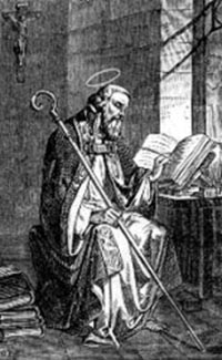 St. Hilary of Poitiers